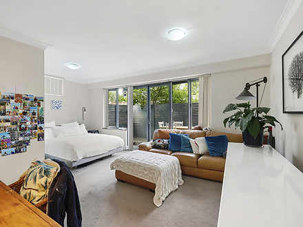 4/57 Cowper Wharf Road, Woolloomooloo 2011, NSW Studio Photo