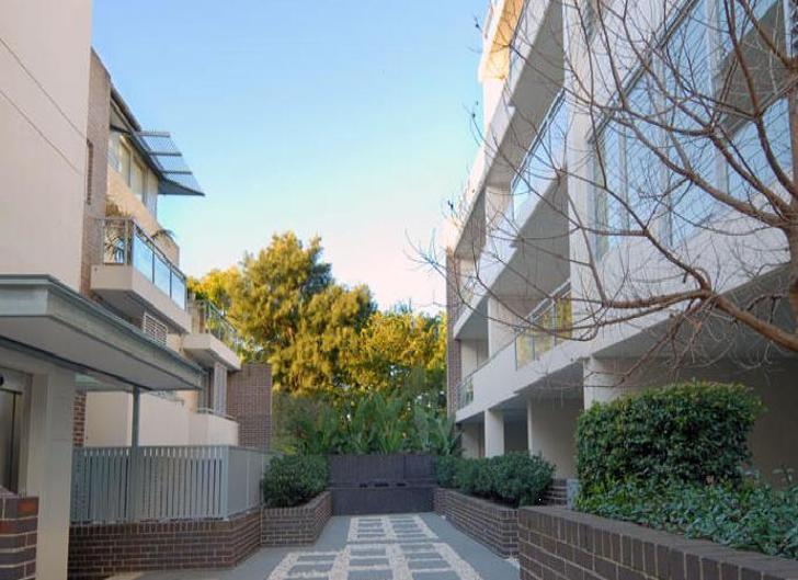 16 Larkin  Street, Camperdown 2050, NSW Apartment Photo