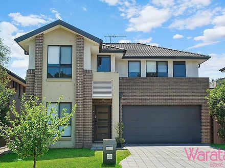 22 Portal Street, Kellyville Ridge 2155, NSW House Photo
