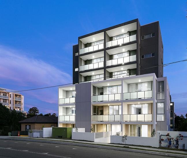 42-44 Lethbridge Street, Penrith 2750, NSW Apartment Photo