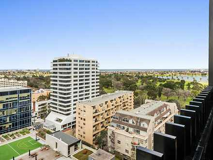 1205/470 St Kilda Road, Melbourne 3004, VIC Apartment Photo