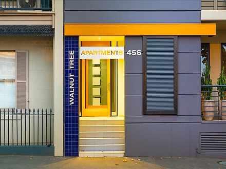 3/456 William Street, West Melbourne 3003, VIC Apartment Photo