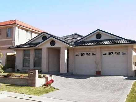 8 Kirton Street, Stanhope Gardens 2768, NSW House Photo