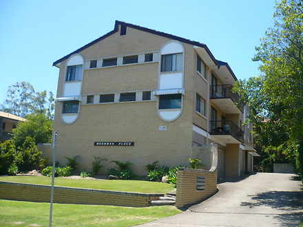 7/34 Mitre Street, St Lucia 4067, QLD Unit Photo