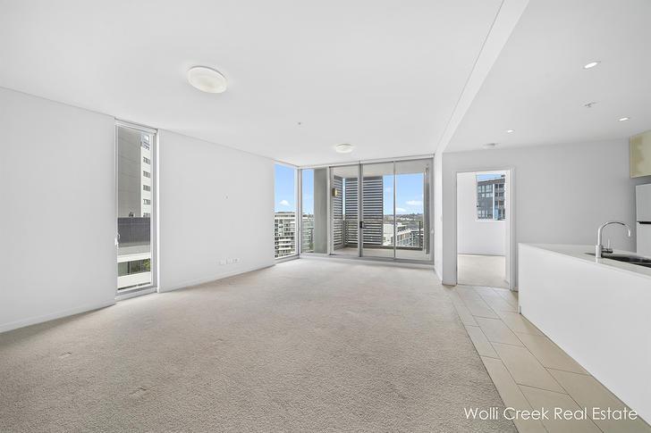 1308/1 Brodie Spark Drive, Wolli Creek 2205, NSW Apartment Photo