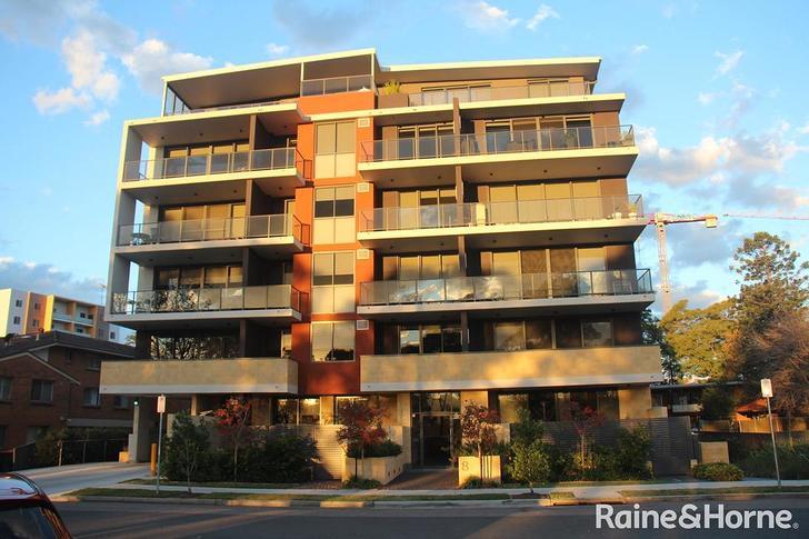 24/8 John Tipping Grove, Penrith 2750, NSW House Photo