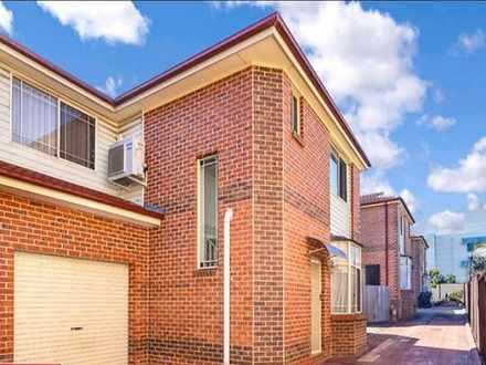2/14A Kennington Oval, Auburn 2144, NSW Townhouse Photo