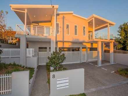 6/8 Blomfield Street, Moorooka 4105, QLD Apartment Photo
