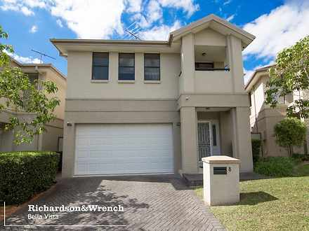 8 Chestnut Grove, Kellyville 2155, NSW House Photo