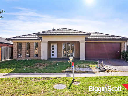 108 Kinglake Drive, Manor Lakes 3024, VIC House Photo