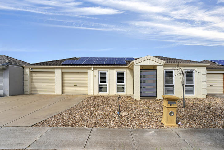 111 Bethany Road, Hoppers Crossing 3029, VIC House Photo
