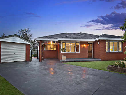 12 Mars Place, Lansvale 2166, NSW House Photo