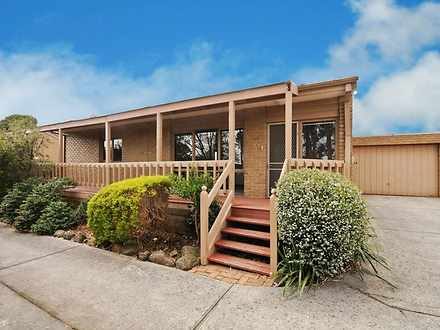 3/20 Karingal Street, Croydon North 3136, VIC Unit Photo