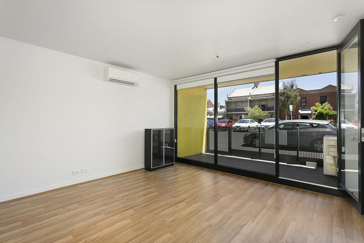 G02/107 Hawke Street, West Melbourne 3003, VIC Apartment Photo