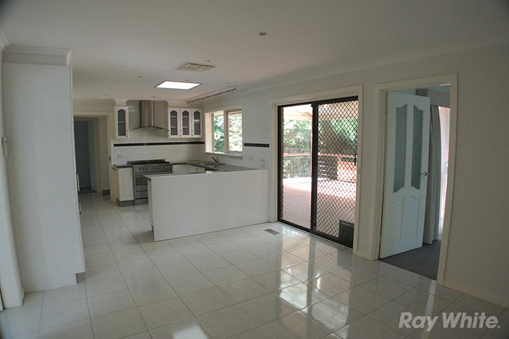 4 Badger Place, Mulgrave 3170, VIC House Photo