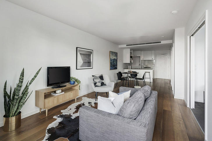301/392 St Georges Road, Fitzroy North 3068, VIC Apartment Photo