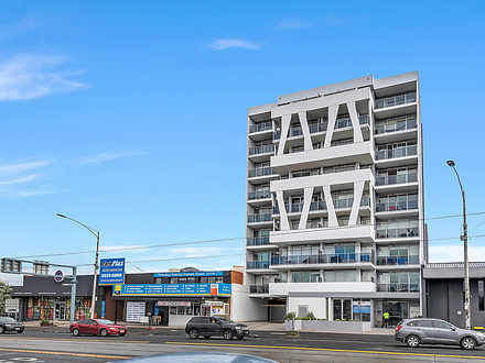 306/33 Racecourse Road, North Melbourne 3051, VIC Apartment Photo