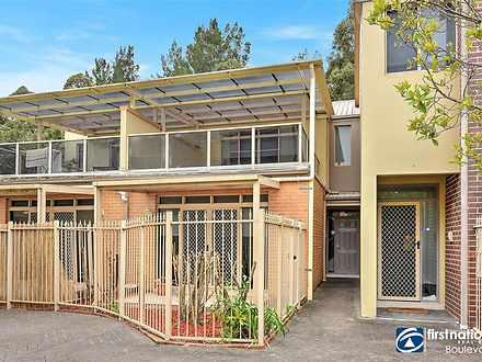 28/145 Balaclava Road, Marsfield 2122, NSW Townhouse Photo