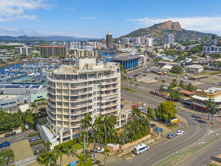 7D/3 - 7 The Strand, Townsville City 4810, QLD Apartment Photo