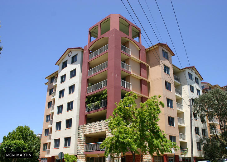 765/83-93 Dalmeny Avenue, Rosebery 2018, NSW Apartment Photo