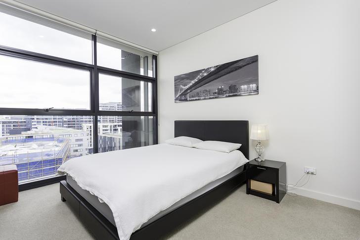 11103/5 Samsing Street, Waterloo 2017, NSW Apartment Photo