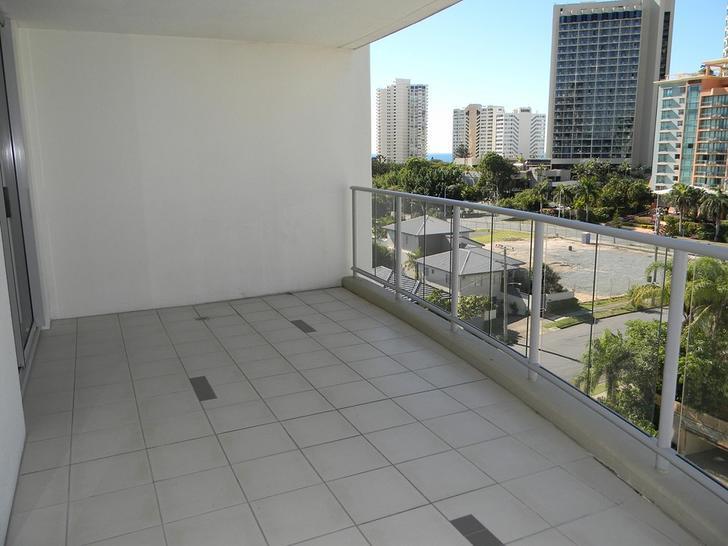 94/21-31 Cypress, Surfers Paradise 4217, QLD Apartment Photo
