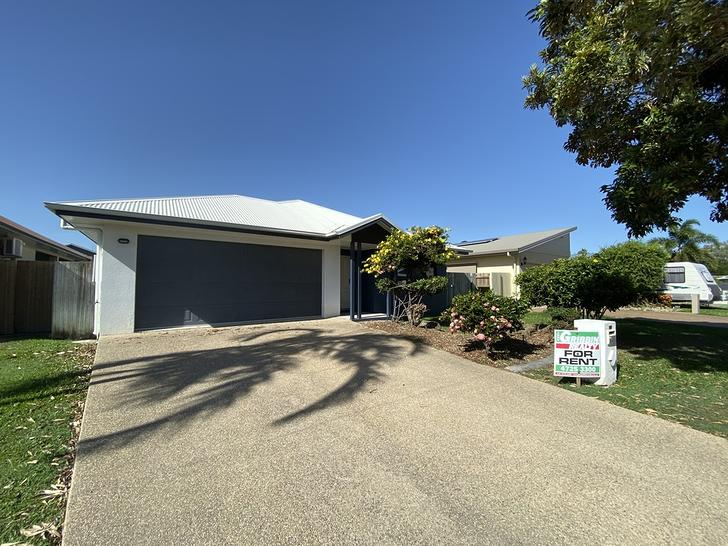 55 Northshore Circuit, Idalia 4811, QLD House Photo
