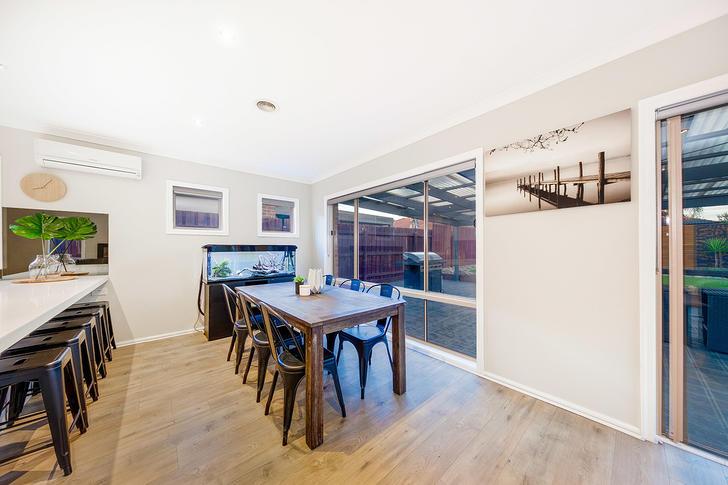 13 Lucas Terrace, Taylors Hill 3037, VIC House Photo