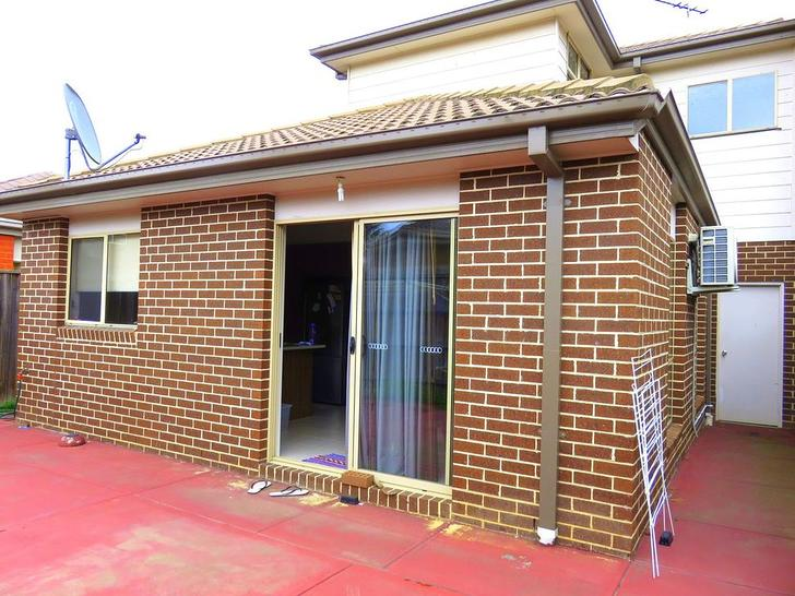 15/309 Mcdonalds Road, Epping 3076, VIC Townhouse Photo