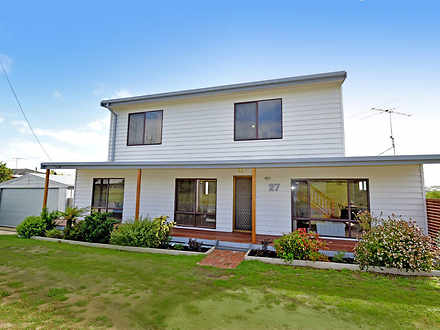 27 Whitcombes Road, Clifton Springs 3222, VIC House Photo