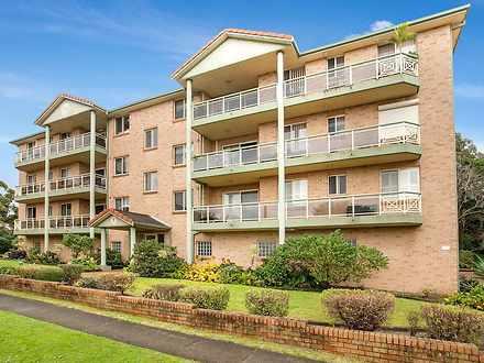 1/2-6 Selmon Street, Sans Souci 2219, NSW Apartment Photo