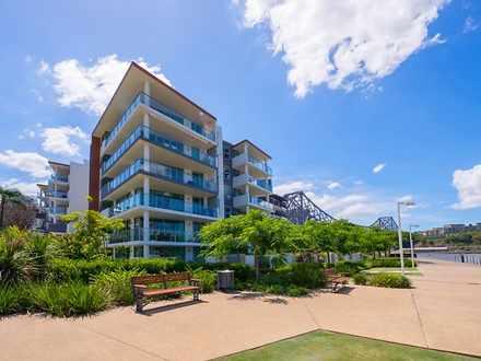 2509/25 Anderson Street, Kangaroo Point 4169, QLD Apartment Photo