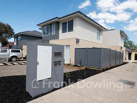 1/13 Roberts Road, Airport West 3042, VIC Townhouse Photo