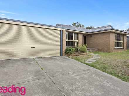 2 Mudie Avenue, Sunbury 3429, VIC House Photo