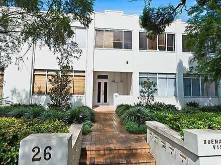 9/26 Chester Street, Petersham 2049, NSW Apartment Photo