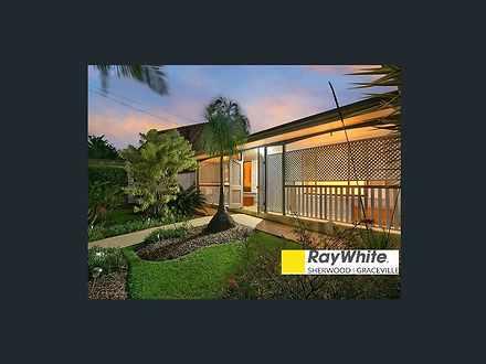 24 Penaton Street, Corinda 4075, QLD House Photo