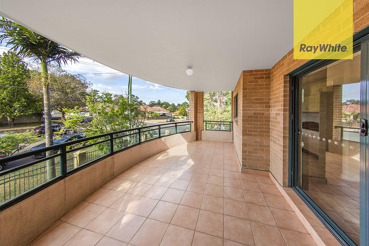 6/45-47 Brickfield Street, North Parramatta 2151, NSW Unit Photo