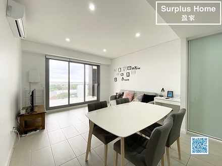 703/ 93 Auburn Road, Auburn 2144, NSW Apartment Photo