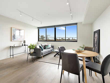 105/360 Lygon Street, Brunswick East 3057, VIC Apartment Photo