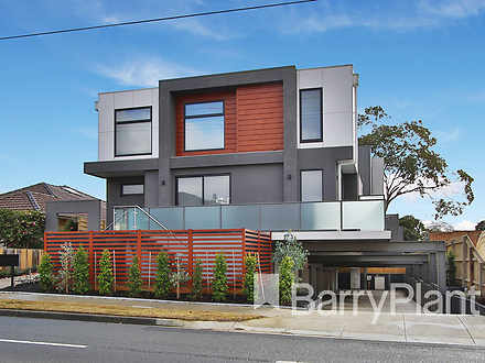 1/911 Doncaster Road, Doncaster East 3109, VIC Townhouse Photo
