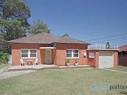 16 Percy Street, Bankstown 2200, NSW House Photo