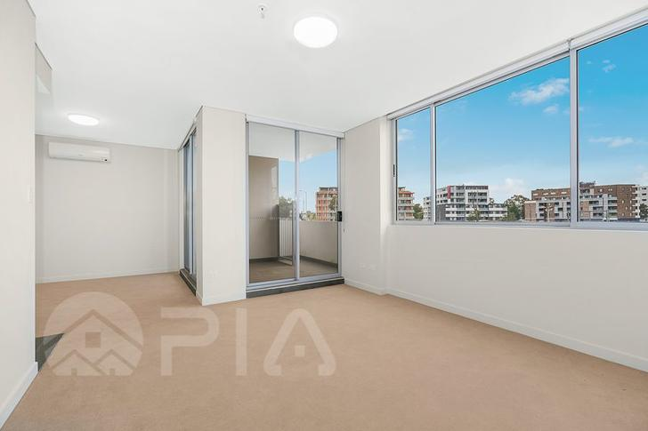 201/24 Dressler Court, Merrylands 2160, NSW Apartment Photo