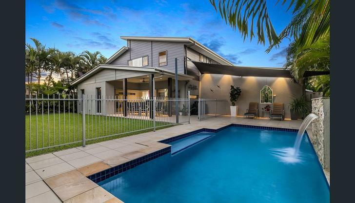20 Coopers Close, Sinnamon Park 4073, QLD House Photo