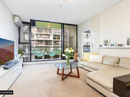D206/17 Joynton Avenue, Zetland 2017, NSW Apartment Photo