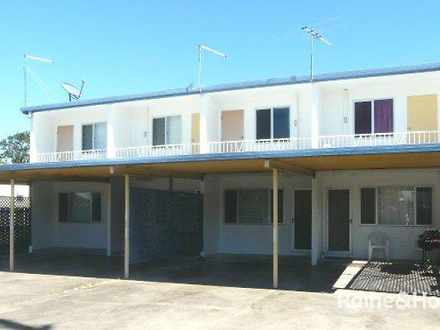 1/18 Tay Street, South Mackay 4740, QLD Unit Photo