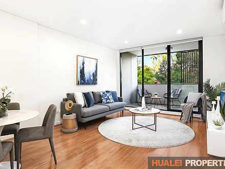 23/1 Kanoona Avenue, Homebush 2140, NSW Apartment Photo