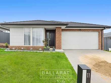 11 Longford Road, Alfredton 3350, VIC House Photo
