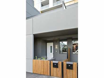 33 Appleton Street, Richmond 3121, VIC Townhouse Photo