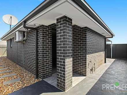 8B Austen Circuit, Oran Park 2570, NSW House Photo