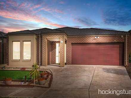 15 Blue Hill Way, Wollert 3750, VIC House Photo
